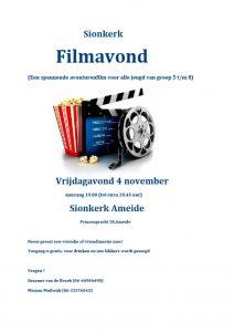 filmavond
