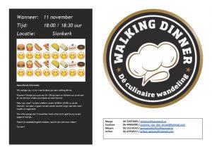walking-diner